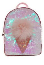 OMG Accessories OMG Sequin Icecream Mini Backpack