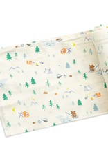 Angel Dear Angel Dear Little Campers Explorer Swaddle