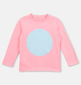 Stella McCartney Stella McCartney Kids Girl Long Sleeve Logo Tee