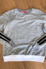 me.n.u Me.n.u Athletic Back Sweatshirt