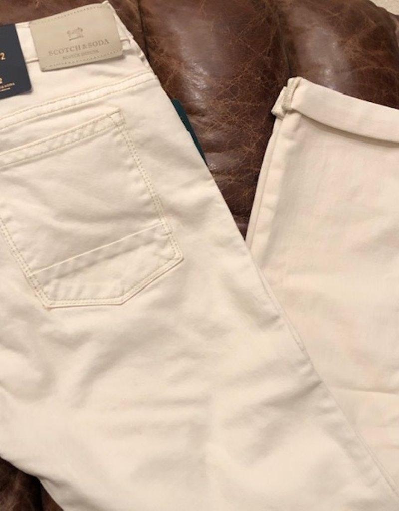 Scotch Shrunk Scotch Shrunk Boys Skinny Fit 5 Pocket Rocker Jeans