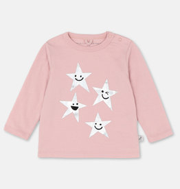 Stella McCartney Stella McCartney Baby Girl LS Star Tee