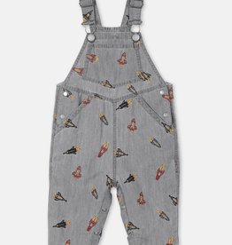 Stella McCartney Stella McCartney Baby Boy Embro Rockets Overall