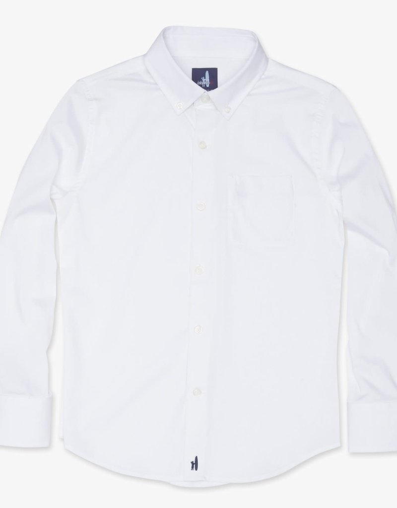 Johnnie-O Johnnie-O Howell Prep-Formance Button Down Shirt