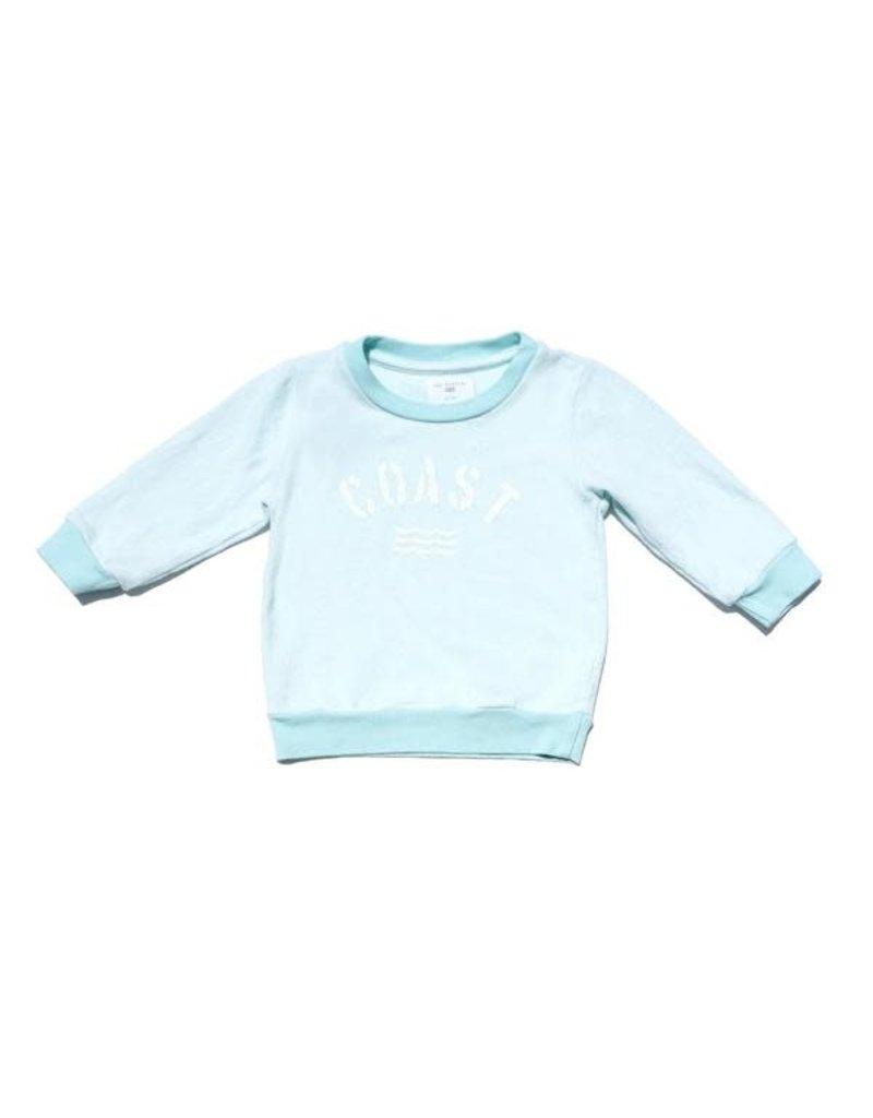 Sol Angeles Sol Angeles Pullover Sweatshirt