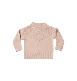 Rylee + Cru Rylee + Cru Bobble Sweater