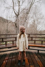 Rylee + Cru Rylee + Cru Ski Raglan Dress
