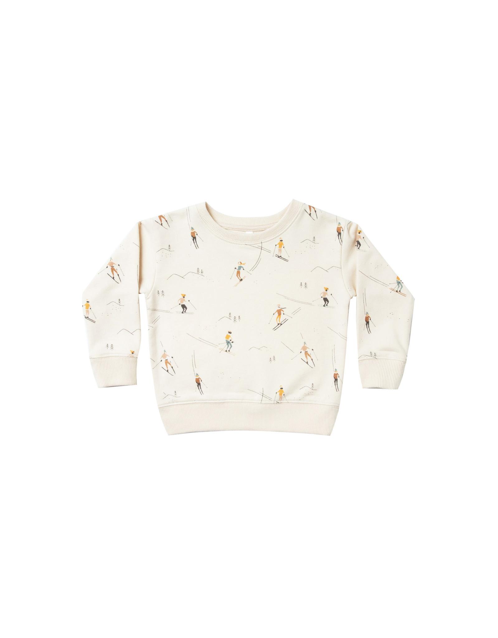 Rylee + Cru Rylee + Cru Ski Sweatshirt