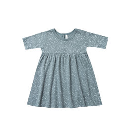 Rylee + Cru Rylee + Cru Snow Finn Dress