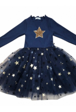 Petite Hailey Petite Hailey Mia 2 Star Tutu Dress