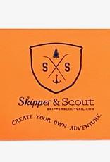 Skipper & Scout Gift Card $25-$500 Value