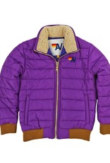 Aviator Nation Aviator Nation Kids Sunburst Jacket