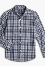 Johnnie-O Johnnie-O Winton Prep-Formance Button-Down
