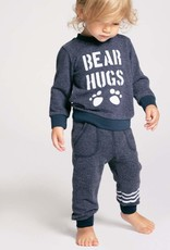 Sol Angeles Sol Angeles Bear Hugs Pullover