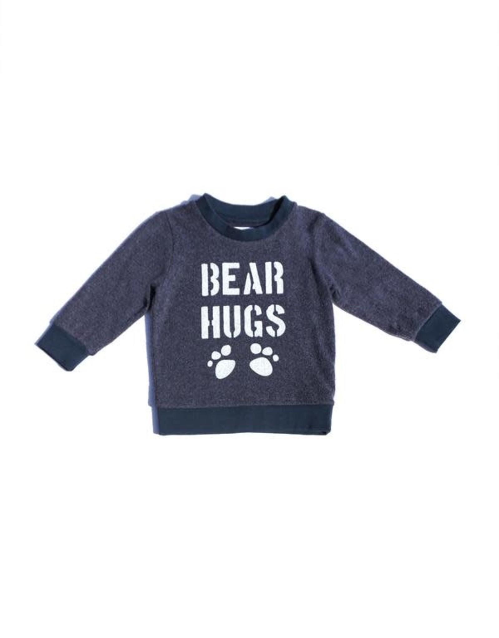 Sol Angeles Sol Angeles Bear Hugs Pullover