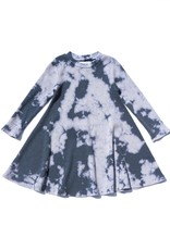 Sol Angeles Sol Angeles Marble LS Thermal Dress