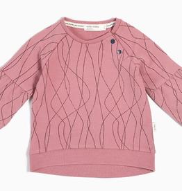 Miles Baby Miles Baby Alpine Club Sweatshirt