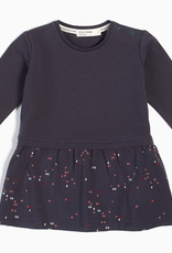Miles Baby Miles Baby Toddler Girl LS Dress