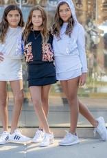 Theme Theme Ari Mini Skirt