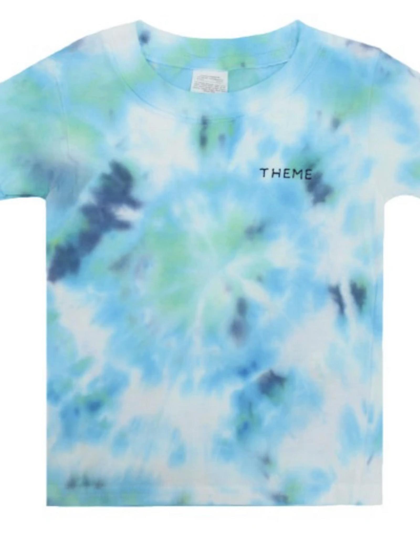 Theme Theme Tie Dye T-Shirt