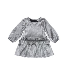 Habitual girl Habitual Girl Colette Metallic Dress