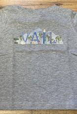 Skipper & Scout Skipper & Scout Vail Fine Jersey T-Shirt