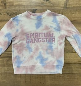Spiritual Gangster Spiritual Gangster Savasana Crewneck