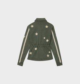 DL1961 DL 1961 Rocco Parka Jacket-