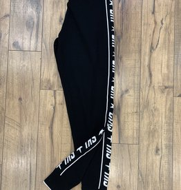 Threads of Prvlg Threads of Prvlg Viscose/Spandex SKI Stripe Jogger Pant