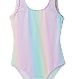 stella Cove Stella Cove Rainbow Tank Swimsuit