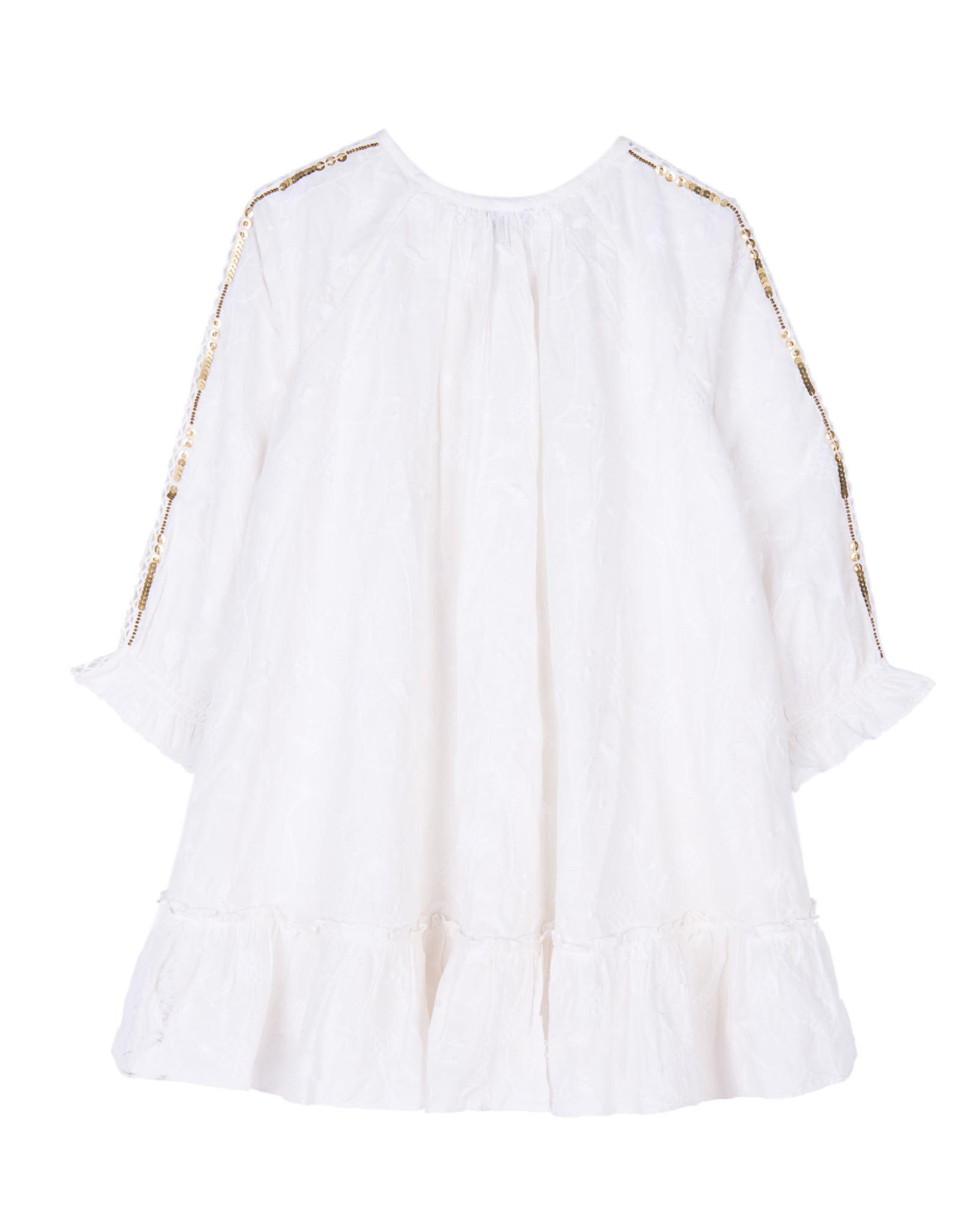 Velveteen Velveteen Girl's Frankie Boho Dress
