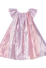 Velveteen Velveteen Harper Frill Sleeve Party Dress