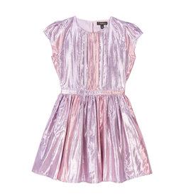 Velveteen Velveteen Matilda Cap Sleeve Party Dress