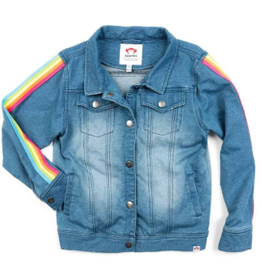 Appaman Appaman Zadie Denim Jacket