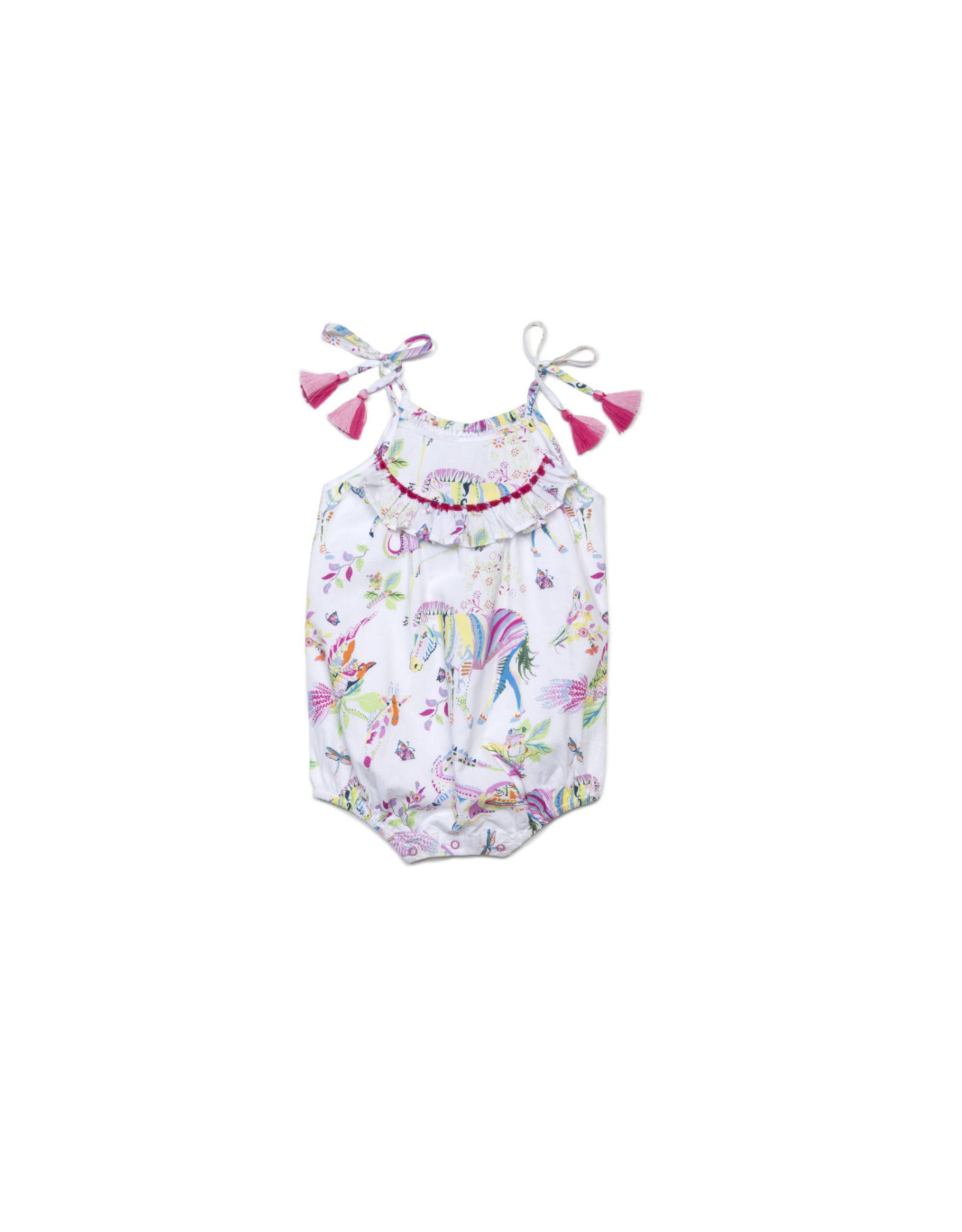 Egg by Susan Lazar Egg Shop Riya Romper