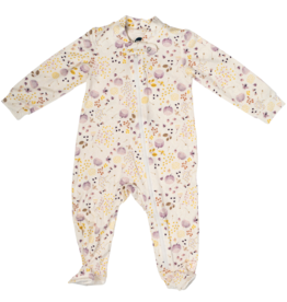 Bird & Bean Bird & Bean Zip Up Romper