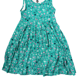 Bird & Bean Bird & Bean Twirl Dress