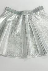 MIA NEW YORK MIA NEW YORK Sueded Skater Skirt