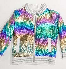 MIA NEW YORK MIA NEW YORK Rainbow Jacket
