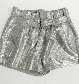 MIA NEW YORK MIA NEW YORK Paperbag Shorts