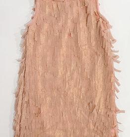 MIA NEW YORK MIA NEW YORK Fringe Dress