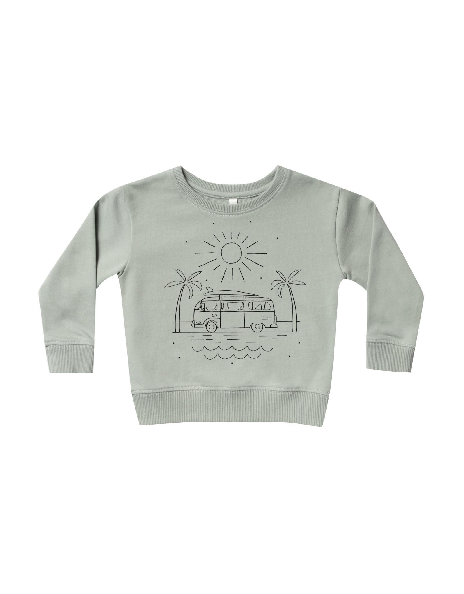 Rylee + Cru Rylee + Cru Coast Sweatshirt
