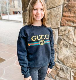 Yo Mama Yo Mama Gucci Sweatshirt
