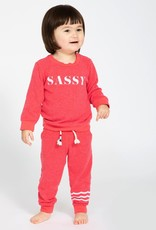 Sol Angeles Sol Angeles Sassy Pullover