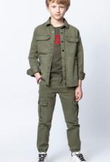 Zadig & Voltaire Zadig & Voltaire Kayak Army Jacket