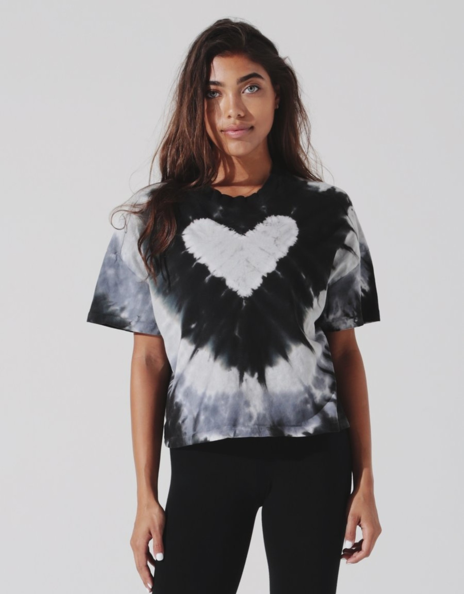 Electric & Rose Electric & Rose Love Tee
