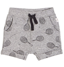 Miles Baby Miles Baby Mile-End Racket Club Shorts