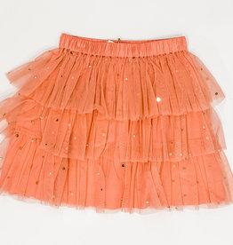Ujala Ujala Tiered Skirt
