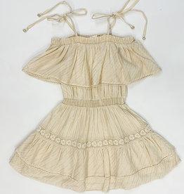 Ujala Ujala Off-the-Shoulder Dress