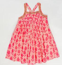 Ujala Ujala Hand Embroidered Dress